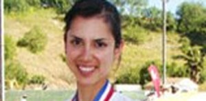 Fabiola Ayala Soto verá acción este día en el Nacional de Atletismo.