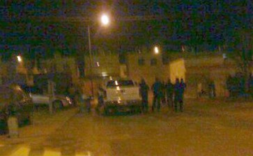 Investigan si hay más casas de seguridad de narcoejecutado