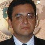 Rodolfo de la Guardia García, ex director de la Interpol