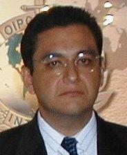 Cae ex director de Interpol