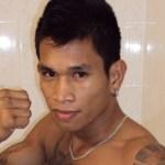 El filipino Johnriel Casimero está listo para enfrentar al sudcaliforniano Ramón García.