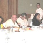 .- Directivos del Grupo Aeroportuario del Pacífico presentaron el día de ayer el proyecto de inversión 2010, a través del cual se realizarán importantes obras en el aeropuerto Internacional de San José con un costo de mas de 200 millones de pesos (Lupita Gómez)