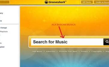 La nueva era de música por Internet