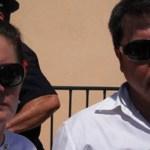 El Sr. Daniel Hernández, padre de Jonathan Hernández Ascencio, exigió al titular de la PGJE; Karim Lizárraga y al fiscal especial, Francisco Javier Álvarez Marrón se citen a declarar a presuntos corresponsables del homicidio de su hijo.