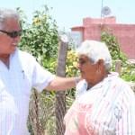 Ante la proximidad de las fiestas patronales San Pedro pescador de la Poza Grande, el presidente municipal de Comondú, Dr. Joel Villegas Ibarra, acudió el pasado fin de semana a esa comunidad.