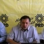 """""""Las diferencias son aspectos fundamentales en la democracia. Las acusaciones y señalamientos son normales en los procesos políticos"""" mencionó el recién nombrado Delegado en la casa del PRD en conferencia de prensa sobre las divisiones al interior del partido del sol azteca en BCS."""