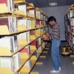 """José Alfredo Verdugo, dijo que no ha se mencionado que el sentido de la auditoría fue para establecer si existían físicamente el material que se reportó comprado por la institución y agregó que """"todo está físicamente en el acervo de la biblioteca""""."""