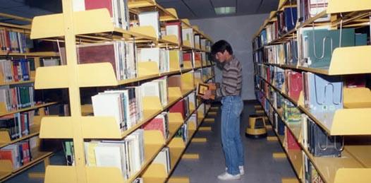 Niega bibliotecario de la UABCS malos manejos en su área