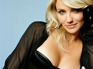 Revela Cameron Diaz el secreto de la juventud