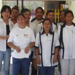 El pasado sábado 12 de junio se llevó a cabo la Primera Campaña de Esterilización impulsada por el Comité de Salud Olachea y la Lic. Emma Rodríguez, quien se desempeña como Promotora de Salud.