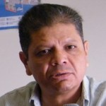 El oficial mayor de Gobierno Héctor Ibarra Espinoza dio a conocer los primeros avances que se tienen en el proceso de revisión contractual anual del Gobierno del Estado y el Sindicato de Burócratas.