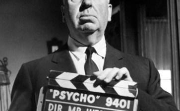 Cumple Psicosis de Hitchcock 50 años