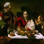 Casualmente, esta misma semana se ha dado a conocer un nuevo cuadro atribuido al maestro Caravaggio.