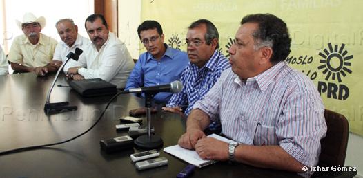 Hemos aprendido la lección de Zacatecas: no queremos albazos, madruguetes, ni distractores, asegura el PRD