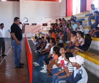 Inició la DDM sus Cursos de Verano 2010