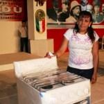 Con éxito continúa la Expo Comondú Bicentenario 2010, con exposiciones agrícolas, ganaderas turísticas, pesqueras, comerciales e industriales,
