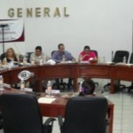 El pleno del Consejo General del IEE aprobó anoche las tarifas publitarias de los servicios de medios comunicación impresos para el proceso electoral 2010-2011.