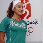 Orgullo de BCS, la clavadista Paola Espinoza sigue triunfando a nivel internacional.