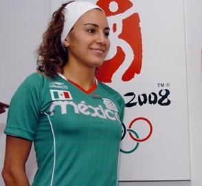 ¡Paola, oro en Mayagüez!