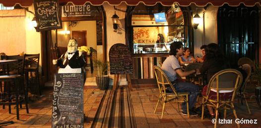 Lumiere, un nuevo concepto de cocina europea en La Paz