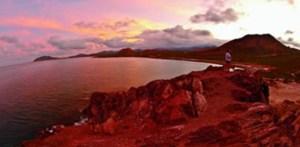Advirtió Juan Castro que el megaproyecto turístico e inmobiliario de Cabo Cortés se desarrollará a muy poca distancia de uno de los últimos tres arrecifes de coral vivos en América del Norte, declarado reserva natural en 1995 con vistas a su protección.