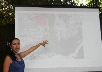 Presentan Proyecto de remodelación del Centro Histórico San José