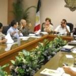Por mayoría de votos, el Cabildo aprobó el envío, al Poder Legislativo, de la cuenta pública de junio, misma que registra un déficit de poco más de 9 mdp.
