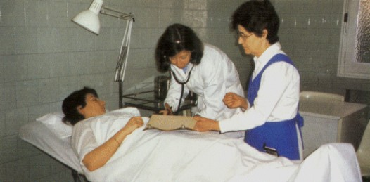 Se encamina BCS hacia el primer lugar nacional en población de enfermos