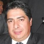 Francisco Karim Martínez Lizárraga, Encargado del Despacho de la Procuraduría General de Justicia del Estado.(Eliseo Zuloaga).
