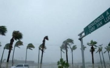 Podrían grandes volúmenes de lluvia ser catastrófico para invasiones