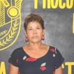 Ramona María Morales