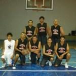 Mundimascotas se impuso a Tecnológico en la semifinal de basketbol de primera fuerza.