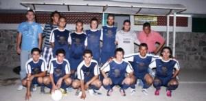 Deportivo Oriente que dirige Víctor Padilla se impuso a Lobos de Todos Santos 4-2 en la jornada 26 del torneo de liga futbol de Primera Especial.