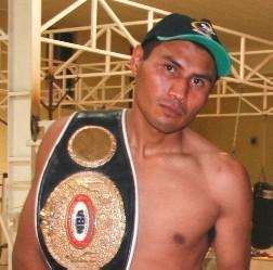 Ramiro Reducindo, se dice bien preparado.