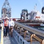 El dirigente de la CTM en la entidad, Amadeo Murillo Aguilar y el dirigente de los transportistas Sergio Rodríguez, revelaron que las pláticas empiezan a rendir frutos y se espera que este jueves a mediodía ya se concreten algunos acuerdos que pongan fin a este enfrentamiento.