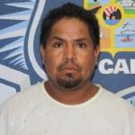 Salvador Montalvo Aguilar