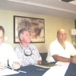 La Asociación de Hoteles de Los Cabos dio a conocer que en breve arribará a Los Cabos un vuelo de la aerolínea Air Lines Virgin America procedente de San Francisco ( Lupita Gómez)