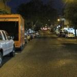 La Asociación de Comerciantes de la zona centro ha iniciado una campaña con la que pretenden salvar el flujo económico que solía haber en dicha zona, a través de organizar los lugares de estacionamiento para clientes.
