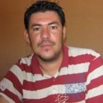 Licenciado David Humberto López Navarro, director general de cultura física y deportes (Enrique Montaño).