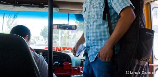 Escuchando la voz del pueblo: el transporte público