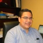 Secretario General Octavio Arvizu Buendía, listo para abrir albergues.