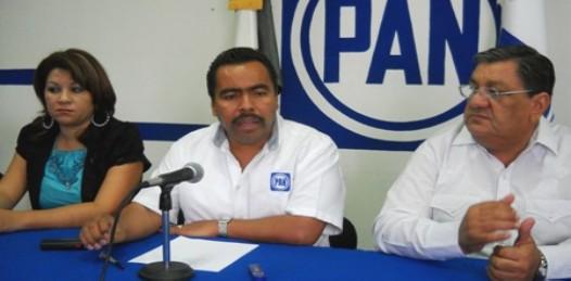 No habrá alianza con el peor partido que ha gobernado a BCS: PAN