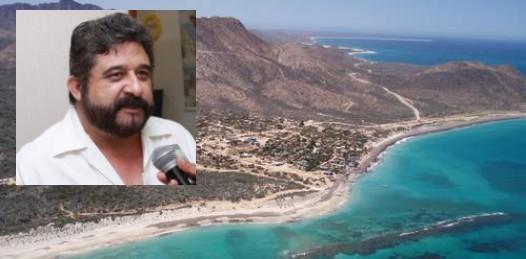 """""""Ajenos a los intereses de los sudcalifornianos"""" los opositores de proyectos como Cabo Cortés"""
