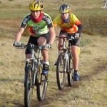 En el Centenario habrá ciclismo de montaña este sábado.