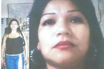 Reporta desaparecida a su hermana ante la PME