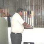 Edgardo Búrquez Franco
