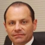 Juan Antonio Ramírez Gómez, secretario de Finanzas de Gobierno del Estado.