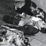 El Colectivo Grito está preparando actividades para recordar lo ocurrido en Tlatelolco el 2 de octubre de 1968.
