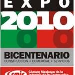 """La Cámara Mexicana de la Industria de la Construcción (CEMIC) está lista para lanzar su Expo anual, este año orientada en las celebraciones patrias, por lo que lleva el título de """"Expo 2010 Bicentenario"""", donde el 90% de las empresas que participen serán locales"""