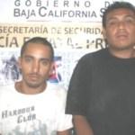 César Collins Calderón y Francisco Javier Castro Fuentes.